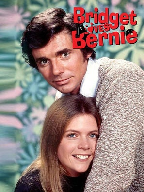 Bridget Loves Bernie tv show poster