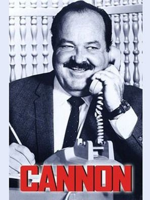 Cannon tv series poster