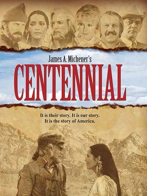 Centennial - tv series poster