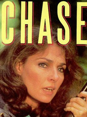 Chase tv series poster