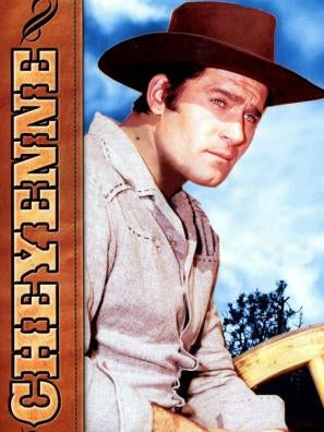 Cheyenne movie poster
