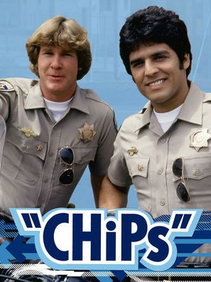 CHiPs tv series poster
