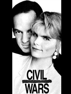 Civil Wars tv movie poster