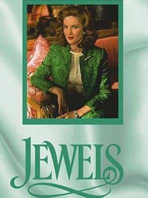 Danielle Steel's Jewels tv poster