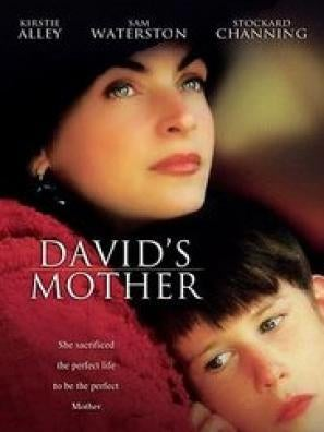David's Mother tv poster