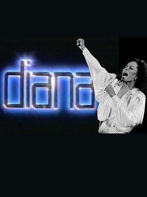 Diana tv special poster