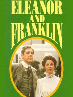 Eleanor and Franklin tv movie poster