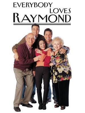 Everybody Loves Raymond tv poster