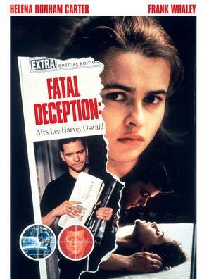 Fatal Deception: Mrs. Lee Harvey Oswald tv poster