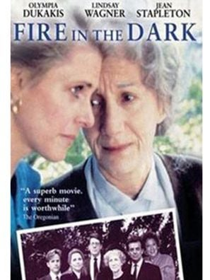 Fire In The Dark movie poster