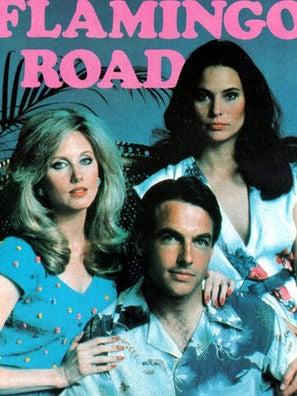 Flamingo Road TV series poster