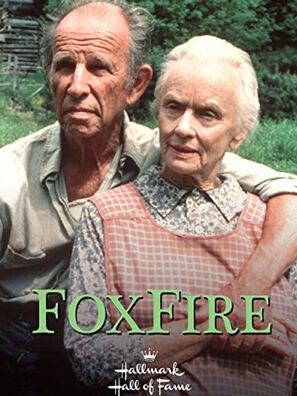 """Foxfire"" tv movie poster"