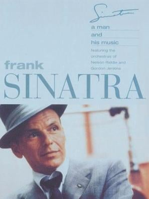 Frank Sinatra: A Man and His Music tv poster