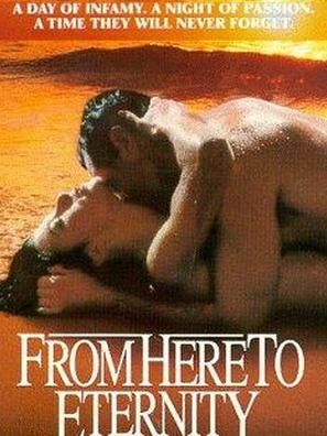 From Here to Eternity- TV mini-series poster
