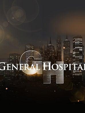 General Hospital tv series poster