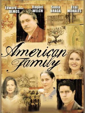 American Family Journey of Dreams