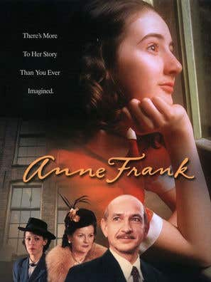 Anne Frank The Whole Story