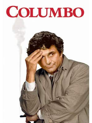 Columbo It's All In The Game