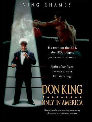Don King Only In America
