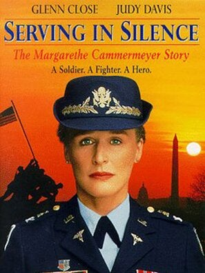 Serving in Silence The Margarethe Cammermeyer Story