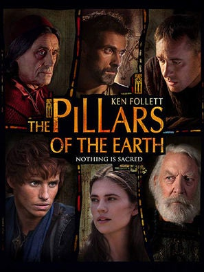The Pillars of the Earth