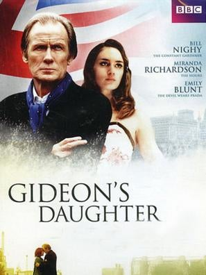 Gideon's Daughter movie poster