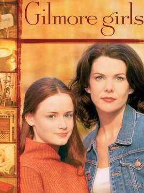 Gilmore Girls tv poster
