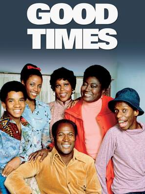 Good Times tv series poster