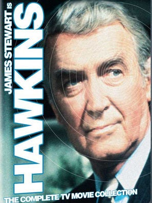 Hawkins tv series poster