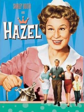 Hazel tv poster