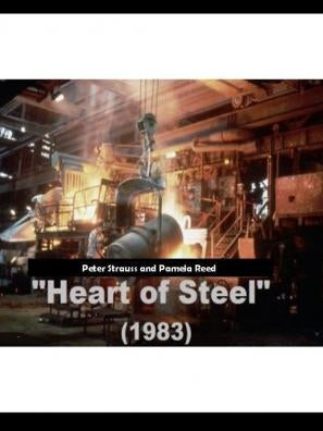 Heart of Steel tv movie poster