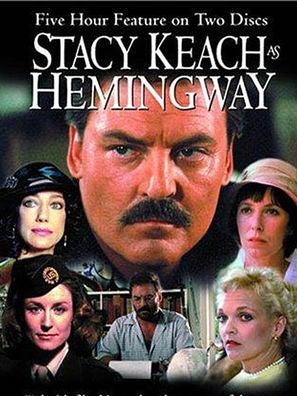 Hemingway tv poster