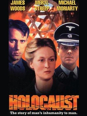Holocaust movie poster