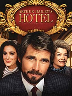 Hotel tv series poster