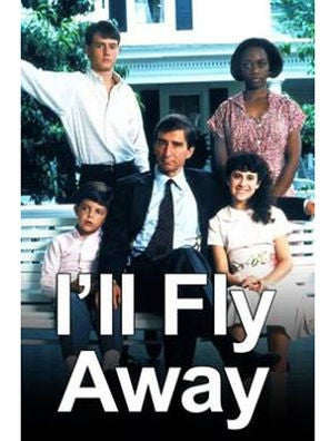 I'll Fly Away tv series poster