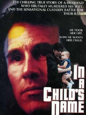 In a Child's Name tv poster