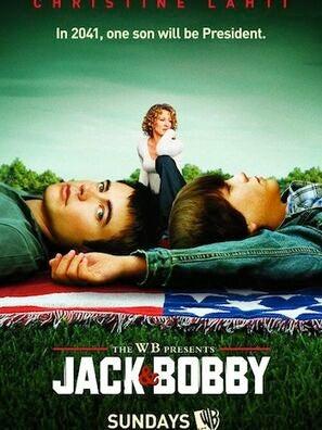 Poster for Tv series Jaxk & Bobby