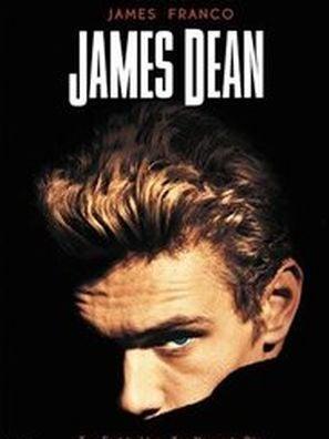 James Dean tv poster