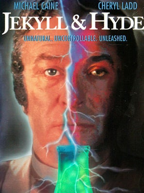Jekyll & Hyde tv movie poster
