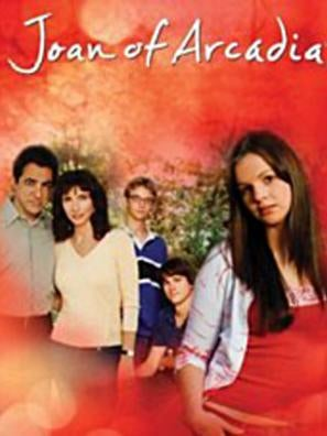 Joan of Arcadia tv poster
