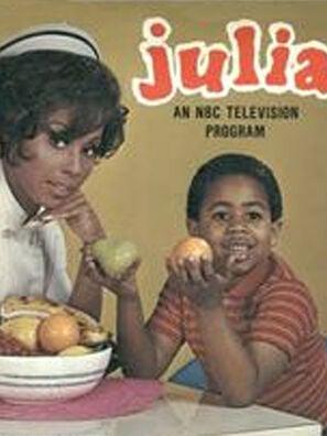 Julia TV Show poster
