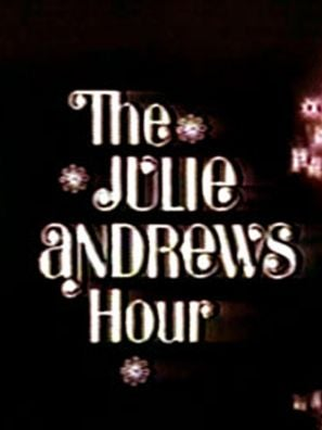 The Julie Andrews Hour poster