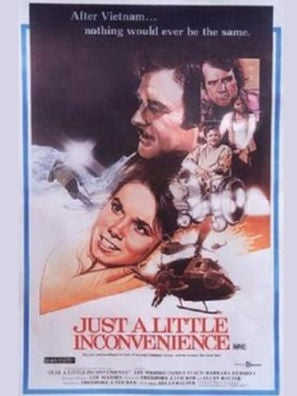 Just a Little Inconvenience tv movie poster