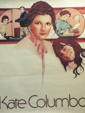 Kate Columbo tv series poster