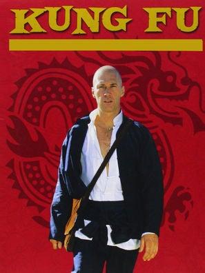 Kung Fu tv series poster