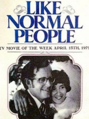 Like Normal People tv movie poster