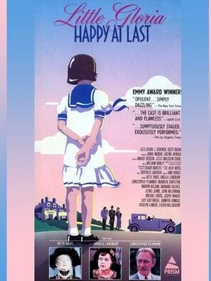 Little Gloria tv poster