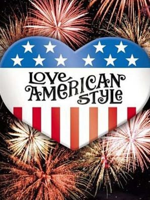 Love American Style tv poster