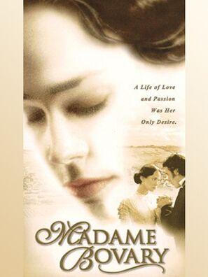 Madame Bovary - tv movie poster