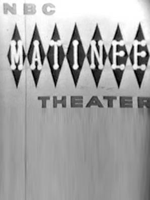 Matinee Theater poster